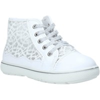 Schoenen Kinderen Hoge sneakers Primigi 5357122 Wit