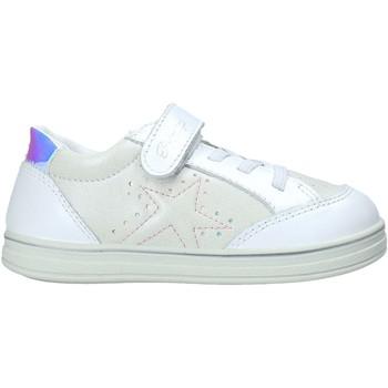 Schoenen Kinderen Lage sneakers Primigi 5359033 Wit