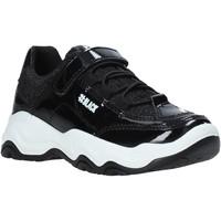 Schoenen Kinderen Lage sneakers Primigi 5381311 Zwart