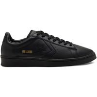 Schoenen Heren Lage sneakers Converse 167602C Zwart