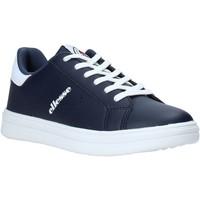 Schoenen Kinderen Lage sneakers Ellesse ES0014S Blauw