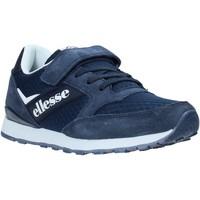Schoenen Kinderen Lage sneakers Ellesse ES0008S Blauw