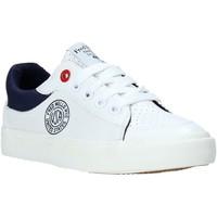 Schoenen Kinderen Lage sneakers Fred Mello S20-SFK306 Wit