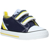 Schoenen Jongens Lage sneakers U.s. Golf S20-SUK607 Blauw