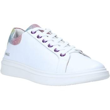 Schoenen Kinderen Lage sneakers Holalà HS0066L Wit