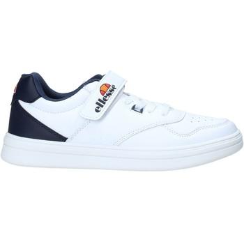 Schoenen Kinderen Lage sneakers Ellesse ES0018S Wit