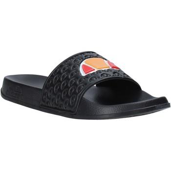 Schoenen Heren slippers Ellesse OS EL01M70414 Zwart