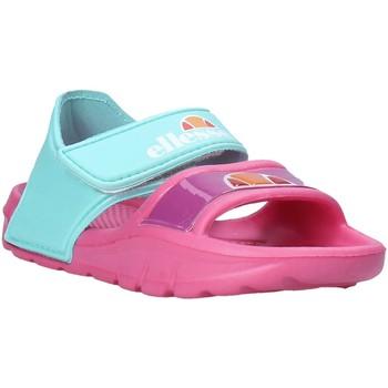 Schoenen Kinderen Sandalen / Open schoenen Ellesse OS EL01B70426 Roze