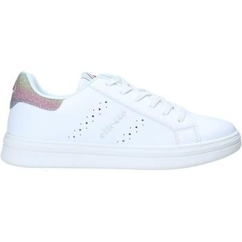 Schoenen Meisjes Lage sneakers Ellesse ES0015S Wit