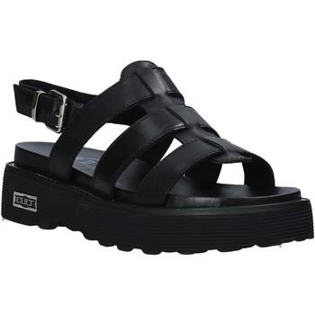 Schoenen Dames Sandalen / Open schoenen Cult CLE104334 Zwart