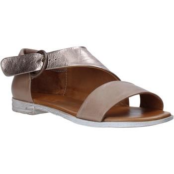 Schoenen Dames Sandalen / Open schoenen Bueno Shoes 9N5034 Grijs