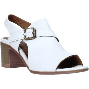 Schoenen Dames Sandalen / Open schoenen Bueno Shoes 9L102 Wit