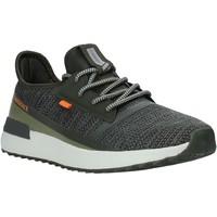 Schoenen Heren Lage sneakers Lumberjack SM63611 001 C01 Groen