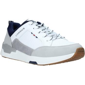 Schoenen Heren Lage sneakers Lumberjack SM86412 002 M67 Wit