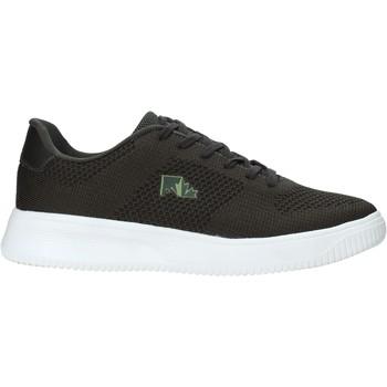 Schoenen Heren Lage sneakers Lumberjack SM70411 003 C27 Groen