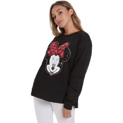 Textiel Dames Sweaters / Sweatshirts Liu Jo FA0393 F0812 Zwart
