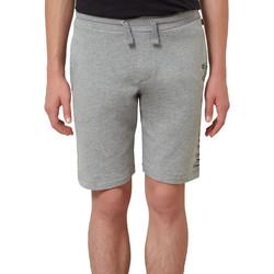 Textiel Kinderen Korte broeken / Bermuda's Napapijri NP0A4E4I Grijs