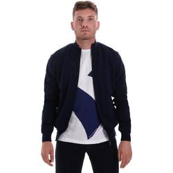 Textiel Heren Vesten / Cardigans Navigare NV00203 70 Blauw