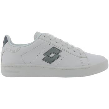 Schoenen Dames Lage sneakers Lotto 212079 Wit