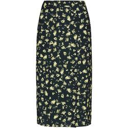 Textiel Dames Rokken Calvin Klein Jeans J20J213902 Zwart