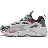 Schoenen Dames Lage sneakers Fila 1010887 Wit
