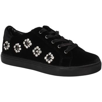 Schoenen Dames Lage sneakers Fornarina PE17TR1112 Zwart