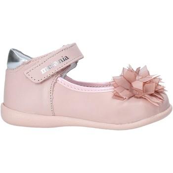 Schoenen Meisjes Ballerina's Melania ME0122A0S.A Roze