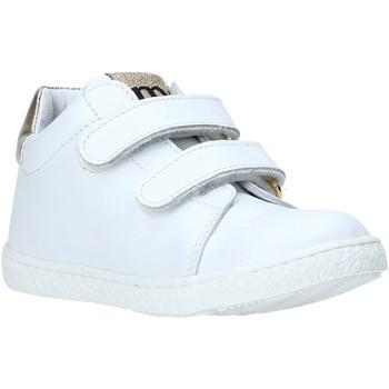 Schoenen Kinderen Lage sneakers Melania ME0949A0S.Z Wit