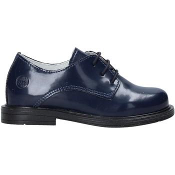 Schoenen Kinderen Derby Melania ME1259B0S.A Blauw