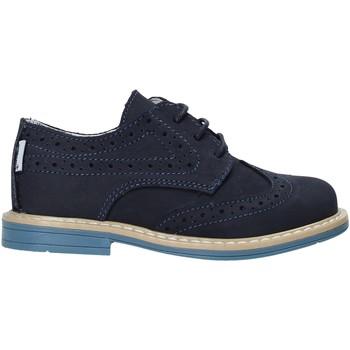 Schoenen Kinderen Derby Melania ME1221B0S.A Blauw