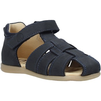 Schoenen Kinderen Sandalen / Open schoenen Melania ME0822A0S.G Blauw