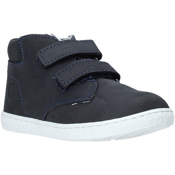 Schoenen Kinderen Hoge sneakers Melania ME0959A0S.B Blauw