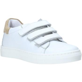 Schoenen Kinderen Lage sneakers Melania ME2249D0S.Y Wit