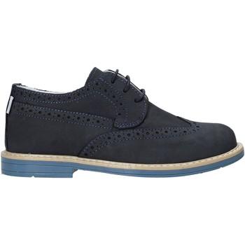 Schoenen Kinderen Derby Melania ME2221D0S.A Blauw