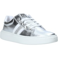 Schoenen Kinderen Lage sneakers Melania ME6271F0S.B Zilver