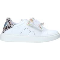 Schoenen Meisjes Lage sneakers Melania ME6274F0S.A Wit