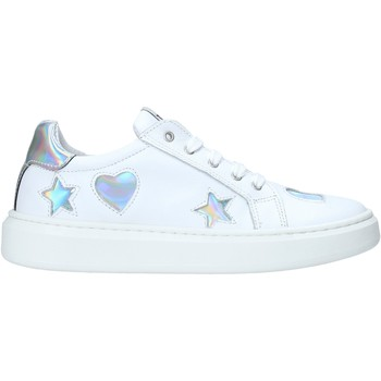 Schoenen Kinderen Lage sneakers Melania ME6280F0S.A Wit