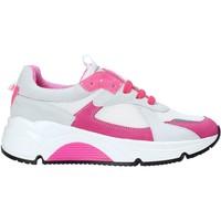 Schoenen Kinderen Lage sneakers Melania ME6207F0S.B Roze