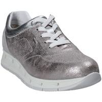 Schoenen Dames Lage sneakers IgI&CO 1151 Grijs