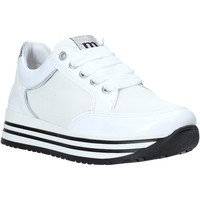 Schoenen Kinderen Lage sneakers Melania ME6250F0S.A Wit