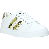 Schoenen Dames Lage sneakers Gold&gold A20 GA243 Wit
