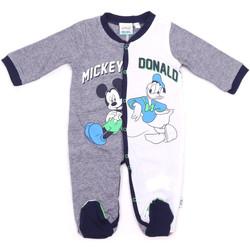 Textiel Kinderen Jumpsuites / Tuinbroeken Melby 20N7070DN Blauw