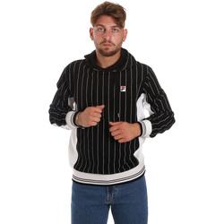 Textiel Heren Sweaters / Sweatshirts Fila 687861 Zwart