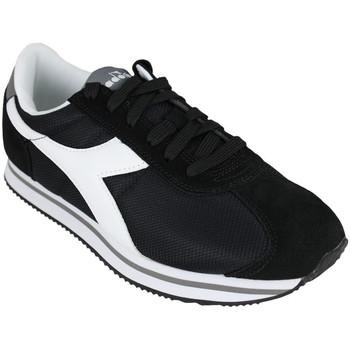 Schoenen Heren Lage sneakers Diadora vega c8514 Zwart
