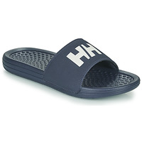 Schoenen Heren slippers Helly Hansen H/H SLIDE Blauw