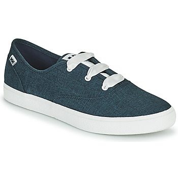 Schoenen Dames Lage sneakers Helly Hansen WILLOW LACE Marine