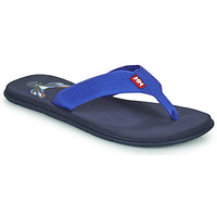 Schoenen Heren Teenslippers Helly Hansen SEASAND HP Marine
