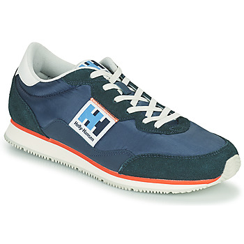 Schoenen Heren Lage sneakers Helly Hansen RIPPLES LOW-CUT SNEAKER Marine