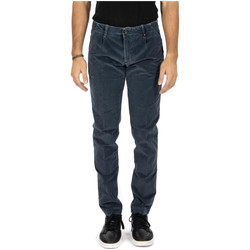 Textiel Heren Chino's Myths PANT.LUNGO 7sw-navy