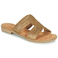 Schoenen Dames Sandalen / Open schoenen Marco Tozzi MARRIN Brons